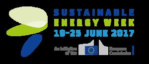 2017 EUSEW Logo
