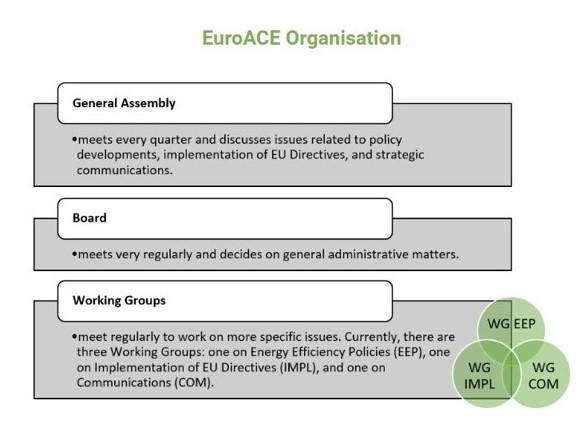 2017 EuroACE Organisation
