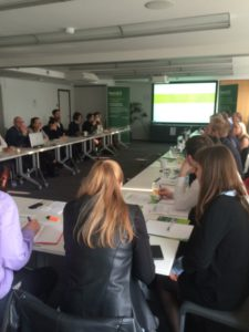 EuroACE Meeting 2