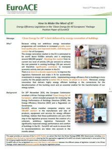 Position Paper EPBD EED GOV (2017)