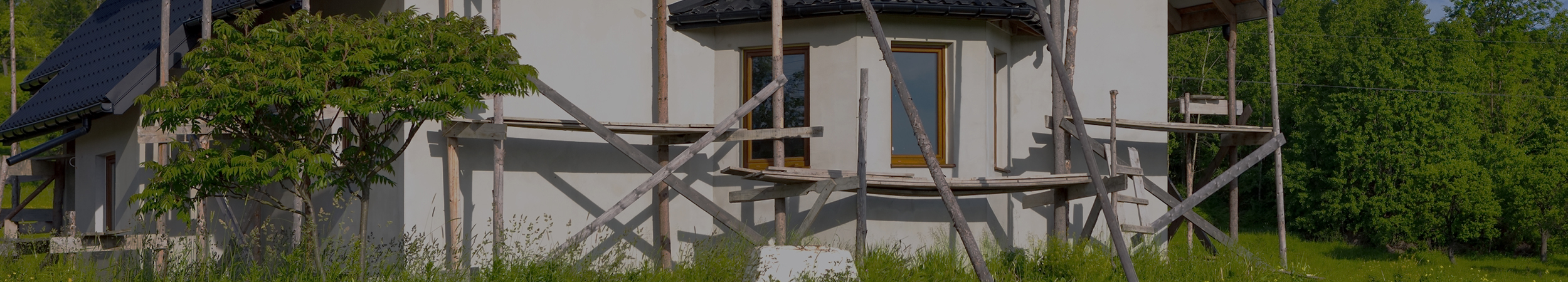 house-building